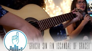 Hillsong United COVER | Gracia sin Fin (Scandal of Grace) | Todos para UNO