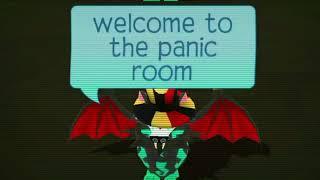 Panic room // ajpw meme //