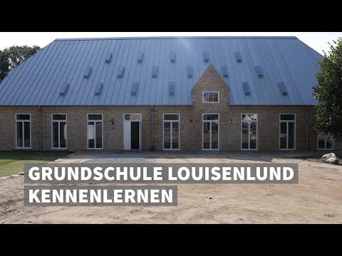 Grundschule Louisenlund beim Tag der offenen Tür kennenlernen