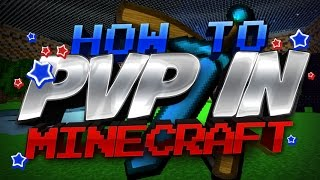 How to PvP in Minecraft