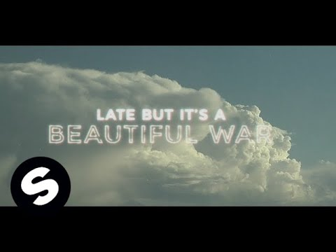 tyDi Ft. Lola Rhodes - Beautiful War