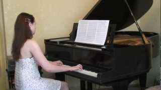 [cover] Moon River (Piano Lounge cover): Breakfast at Tiffany's OST
