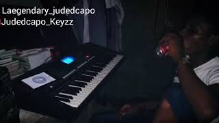 Timaya Balance[Piano cover] Judedcapo_Keyzz