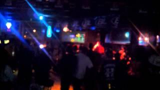 Doomsayer (Hatebreed Tribute) - Live for this - Live @Bar Orsainville, Québec - 20/03/13