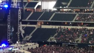 Avenged Sevenfold - Nightmare Live at AT&T Stadium
