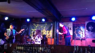 AC/DC - She's got the Jack cover by The Roast Ramble