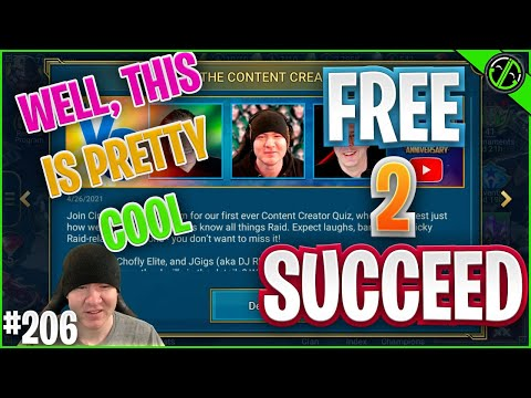 We Made It Into The Game!!! Time To RETIRE ON TOP BABY | Free 2 Succeed - EPISODE 206