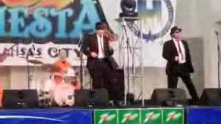 Alabama Blues Brothers - Gimmie some lovin