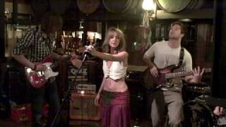African Queen live at the Ale House Part 4
