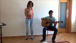 TODAS AS RUAS DO AMOR -  Flor de Lis  (Daniela Rodrigues e João Oliveira)