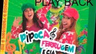 PLAY BACK EXERCITO DE CRISTO PIPOCA E FERRUGEM