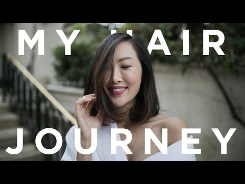 My Hair Journey | Sharing Major Throwback Pictures!