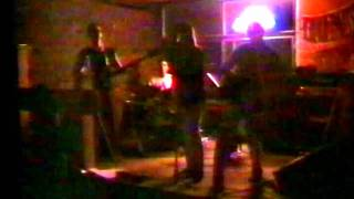 "TIBET ""Move over"" Janis Joplin cover. Live at Buffalo Saloon. 15-6-1996"