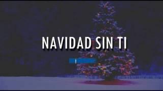 Zom - Navidad sin Ti   Base de Rap   Triste   Piano & Guitarra 2017 - 2018