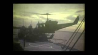 8mm film restoration transfer to DVD, Vietnam Era