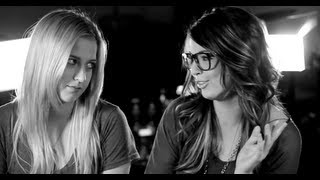 Taylor Swift - We Are Never Ever Getting Back Together (Cover by Jess Moskaluke & Julia Sheer)