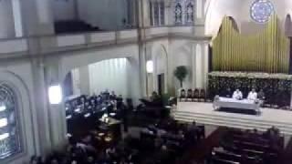 """Catedral Evangélica de São Paulo - """"Um novo nome na Glória"""""""