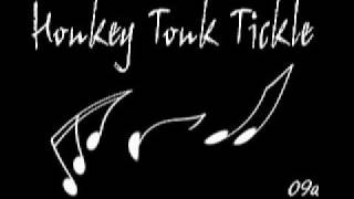 Honkey Tonk Tickle Piano