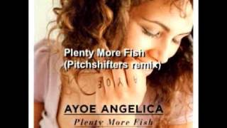Plenty More Fish (Pitchshifters remix).mov