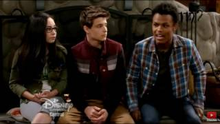 Girl Meets World ~ Girl Meets Ski Lodge Part 2 ~ Who Belongs With Who Game