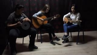Sezen Aksu- Her Şeyi Yak (Cover)