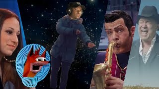 all 2017 music of memes MASHUP