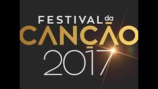 Primeira Semifinal do Festival da Canção 2017
