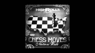 Chess Moves Nation Wide 16. Fallin Down (Ft.David Ray, Haystak, -LZ- ,Ice Koled,)