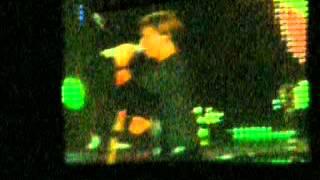 Carlos Baute - Te extraño porque te extraño- Luna Park 15-5-2012