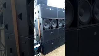 Soundqueen demo sound kediri