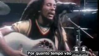 Bob Marley - Redemption Songs - legendado