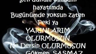 Orhan ÖLMEZ seni seviyorum eşliğinde şiir (Yarınlarım Olurmusun)