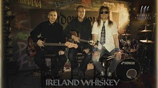 "IRELAND WHISKEY Чемпи кафе-клуб ""Wild Word"" cover"