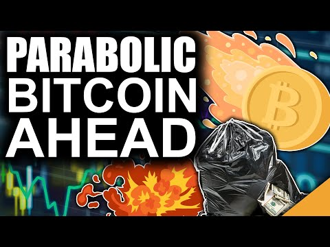 Double Peak Bull Run Playing Out (PARABOLIC Bitcoin IMMINENT)