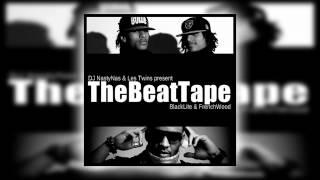 """01 Dj Nastynas & Nick BZ - Laugh (""""The Beattape"""" by Dj Nastynas & Blacklite)"""