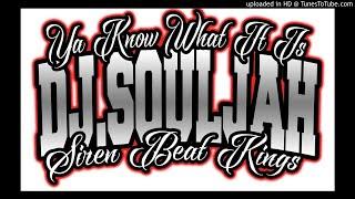 DJ SOULJAH - KAVA SESSION (PROD BY DJ PLATYFOB) 2K17