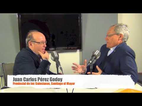 Juan Carlos Pérez Godoy