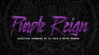 Future - Bye Bye (Purple Reign)