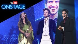 YouTube OnStage: Escape the Night Cast Reunion w/Joey Graceffa, Alex Wassabi, & Andrea Russett