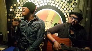 Back at one  cover by Miikey Black & Tommy