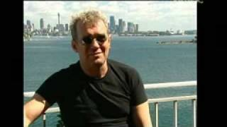 Cold Chisel 1981 Countdown Awards Band Commentary.