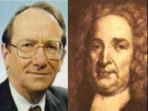 Iain Murray - Puritan Thomas Hooker & the Doctrine of Conversion