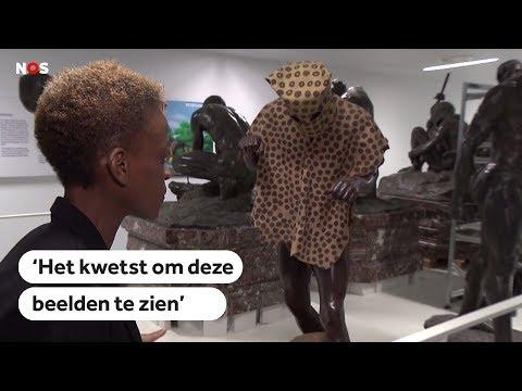 BRUSSEL: Omstreden Africamuseum verbouwd, maar is er genoeg veranderd?