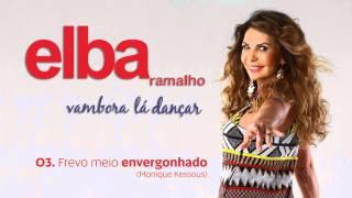 Vambora Lá Dançar   03. Frevo meio envergonhado