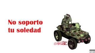 Gorillaz - Slow country (País Lento, subtitulada al español)
