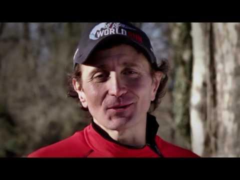 Il 18 Febbraio allenati con Giorgio Calcaterra per Wings for Life!