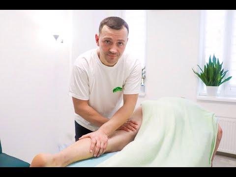 Чем отличается спортивный от лечебного массажа?the difference between sports and therapeutic massage photo