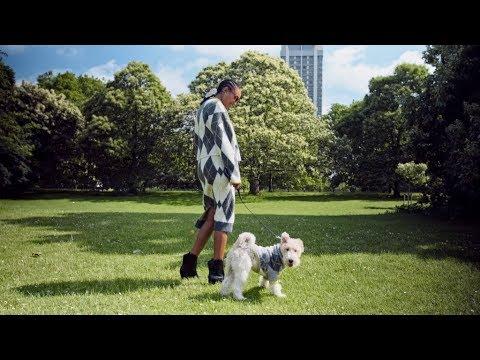 hm.com & H&M Voucher Code video: Pringle of Scotland x H&M