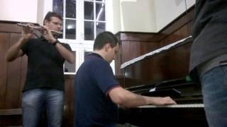 Ensaio The Verve -  Bittersweet Symphony