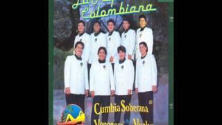 LA TROPA COLOMBIANA  cumbia soberana